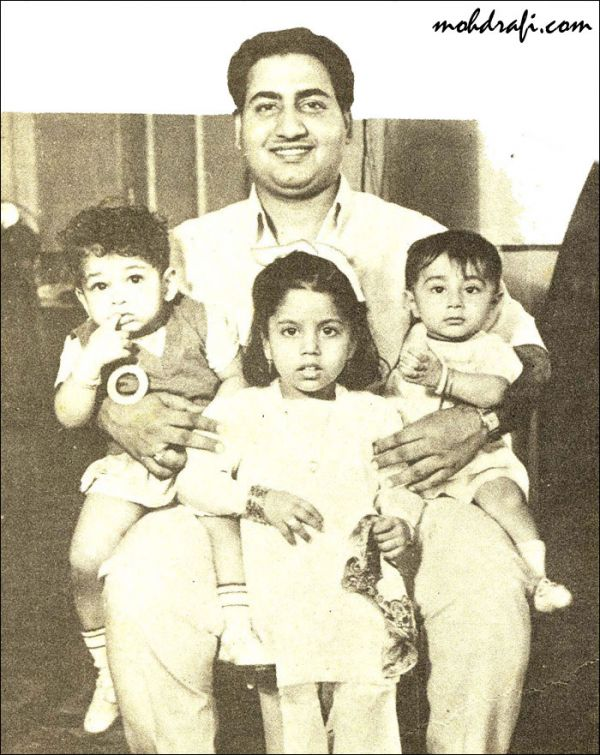 FOREVER MOHD RAFI: | Guyana News and Information Discussion