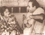 Mohammed Rafi's Other Duets