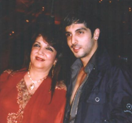 Zayed Khan In Fight Club Click to view full siz...