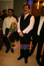 Subroto Roy at the launch of Hotel Vihang Orchid in  Thane on May 4th 2008(9).JPG