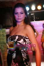 Model walks on the ramp for Samaira store launch in Malad on June 7th 2008(45).JPG