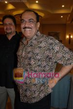 Shivaji Satam at Zee Talkies bash in JW Marriott on 15th June 2008(3).JPG