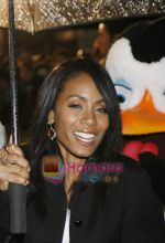 Jada Pinkett Smith at Madagascar 2 premiere in London on 24th November 2008(46).jpg