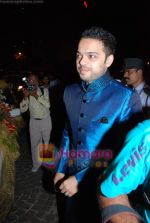 Farhan Azmi at Ayesha Takia and Farhan Azmi_s wedding reception on 2nd March 2009 (94).JPG