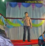 Iqbal at the melodius musical evening in the loving memory of Immortal Rafi Saab on 28th April 2009 (4).jpg