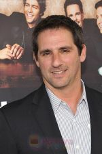 Steve Levinson at the LA premiere of the six season of ENTOURAGE on July 9, 2009.jpg