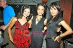 prachi pitre, cindy khojol at Cindy Khojol_s birthday bash in Simply Goa on 9th Oct 2009 (5).JPG