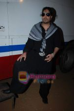 Kailash Kher on the sets of Star Plus Music Ka Maha Muqabla in Chembur on 23rd Dec 2009 (2).JPG