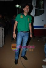 Shaan on the sets of Star Plus Music Ka Maha Muqabla in Chembur on 23rd Dec 2009 (3).JPG