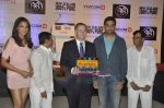 Bipasha Basu, Abhishek Bachchan, Abbas Mastan with Cast of the film Players meet NZ_s Prime Minister John Key in Filmcity, Mumbai on 29th June 2011 (71).JPG