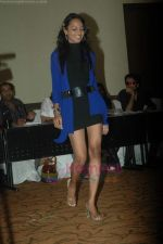 Model audition for designer Faz Fatema for the Velvette show in Mumbai on 4th July 2011 (65).JPG