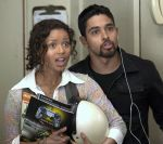 Wilmer Valderrama, Gugu Mbatha-Raw in still from the movie Larry Crowne (12).jpg