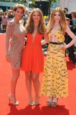 Sarah Harding, Kimberley Walsh and Nicola Roberts attends the world premiere of the movie Horrid Henry at the BFI Southbank on 24th July 2011 in London, UK (4).jpg