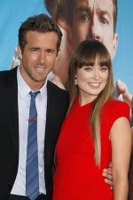 Ryan Reynolds, Olivia Wilde attends the LA premiere of the movie The Change-Up at the  Regency Village Theatre in Westwood, CA, USA on 1st August 2011 (22).jpg