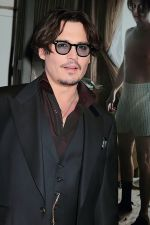 Johnny Depp arrives to the LA Premiere of _The Rum Diary_ in Los Angeles County Museum of Art on 13th October 2011 (3).jpg