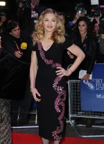 Madonna arrives at the 55th Annual Times BFI London Film Festival - _W.E._ Premiere in Empire Leicester Square on October 23, 2011 (1).jpg