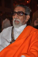 Bal Thackeray at NBC Awards in Trident, Mumbai on 1st May 2012 (24).JPG