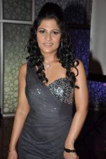Shivangi at Shivangi_s Sexy Saiyaan album launch in Cinemax, Mumbai on 26th Oct 2012 (34).JPG