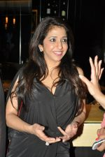 Krishika Lulla at Shatrughan Sinha_s dinner for doctors of Ambani hospital who helped him recover on 16th Dec 2012(142).JPG