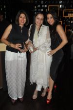 Manyata Dutt, Krishika Lulla at Shatrughan Sinha_s dinner for doctors of Ambani hospital who helped him recover on 16th Dec 2012(185).JPG