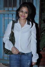 Sumona Chakravarti at Bandra eatery Restaurant Launch in Mumbai on 20th April 2013 (27).JPG
