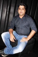 Saurabh Varma at Mickey Virus promotions in Delhi on 21st Oct 2013 (16)_52666b1220ba2.JPG