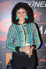 at 4th Gionne Star Global Indian Music Academy Awards in NSCI, Mumbai on 20th Jan 2014 (426)_52de20cbb15d1.JPG
