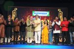 Yashwant Deo receives Lifetime Achievement Award by Amol Palekar along with jury members_52eb052ab3273.JPG
