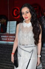 Ariana Ayam at Heartless promotions in Cinemax, Mumbai on 7th Feb 2014 (62)_52f59f283c455.JPG