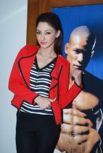 Reyhna Malhotra at Sucheta Sharma and Harrison James launch new gym in Mumbai on 16th Feb 2014 (65)_53023d001cb1b.JPG