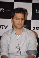 Abhishek Varman at 2 States trailor launch in PVR, Mumbai on 28th Feb 2014 (42)_531190db22f8a.JPG