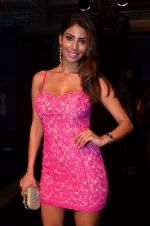 Nicole Faria on Day 1 at LFW 2014 in Grand Hyatt, Mumbai on 12th March 2014 (16)_532182d4aedbe.JPG