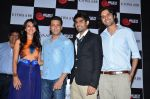 Simer Motiani, Salman Khan, Navdip Singh, Zaid Ali Khan unveils Khwaabb Music Album in Mumbai on 28th March 2014 (25)_5336b75515cf5.JPG