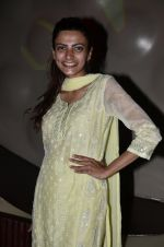 Yoshika Verma at Yeah Hain Bakrapur music promotion in Blue Frog, Mumbai on 21st April 2014 (106)_535610b73fb32.JPG