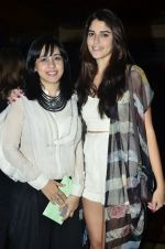 Izabelle Liete at the Special screening of Purani Jeans in Mumbai on 1st May 2014 (31)_53635601b34dc.JPG