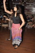 Shirina Singh at Ek Mutthi Aasmaan TV Serial celebration party in Mumbai on 20th May 2014 (20)_537cb5e1078a5.JPG