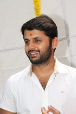 Nitin New Movie Launch on 22nd May 2014 (14)_537ef33d66a8e.jpg
