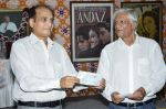 Shaukat Khan, Dharmesh Tiwari at FWICE Workers Event in Mumbai on 28th May 2014 (62)_5386d550c17ef.JPG