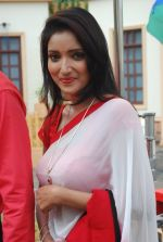 Rupali Bhosale at Transformers integration with Sab TV serial Bade Door Se Aaye Hain in Malvani, Mumbai on 16th June 2014 (66)_53a0291bcb3ab.JPG