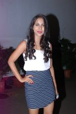 Vibha Anand at Mahabharat Success Bash in The Club on 16th Aug 2014 (89)_53f0b121c53ad.JPG