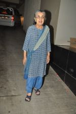 Shammi at Mary Kom Screening in Mumbai on 5th Sept 2014 (10)_540af243511e2.JPG