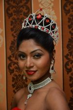 Shital Upare, second runner-up Miss Heritage International in Kohinoor on 9th Dec 2014 (9)_5487eecababc1.JPG