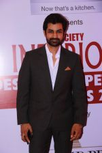 at Socirty Interior Awards in Mumbai on 21st Feb 2015 (41)_54e9e188b20e6.jpg