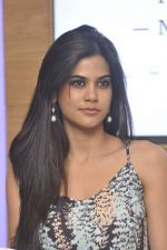 Aditi Pohankar graces the launch of Doycare in Lower Parel on 5th March 2015 (3)_54f9779ae800f.JPG