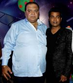 Navin Prabhakar at Producer Kishor & Pooja Dingra_s son Aakash Dingra_s 7th Birthday Party in Mumbai on 11th may 2015 (11)_555195000cca7.jpg