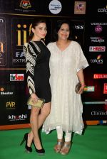 Kanika Kapoor at the IIFA Fashion Extravaganza on 6th June 2015 (46)_55742656b400f.JPG