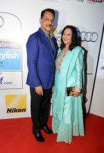 at Ht Most Stylish Awards in Delhi on 24th May 2016 (129)_57470921d556d.JPG