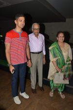 Brinda Rai at Houefull 3 screening at Lightbox on 2nd June 2016 (38)_575128e04ee93.JPG