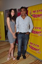 Kalki Koechlin, Sandeep A Verma at special screening of The Virgins in Hard Rock Cafe on 30th June 2016 (47)_5776130917b25.JPG