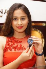 Simrath Juneja during the national launch of Anchor Tourbillon Watch from Ulysse Nardin Worth Rs.60 Lakhs on 17th July 2016 (41)_578c6def26990.JPG